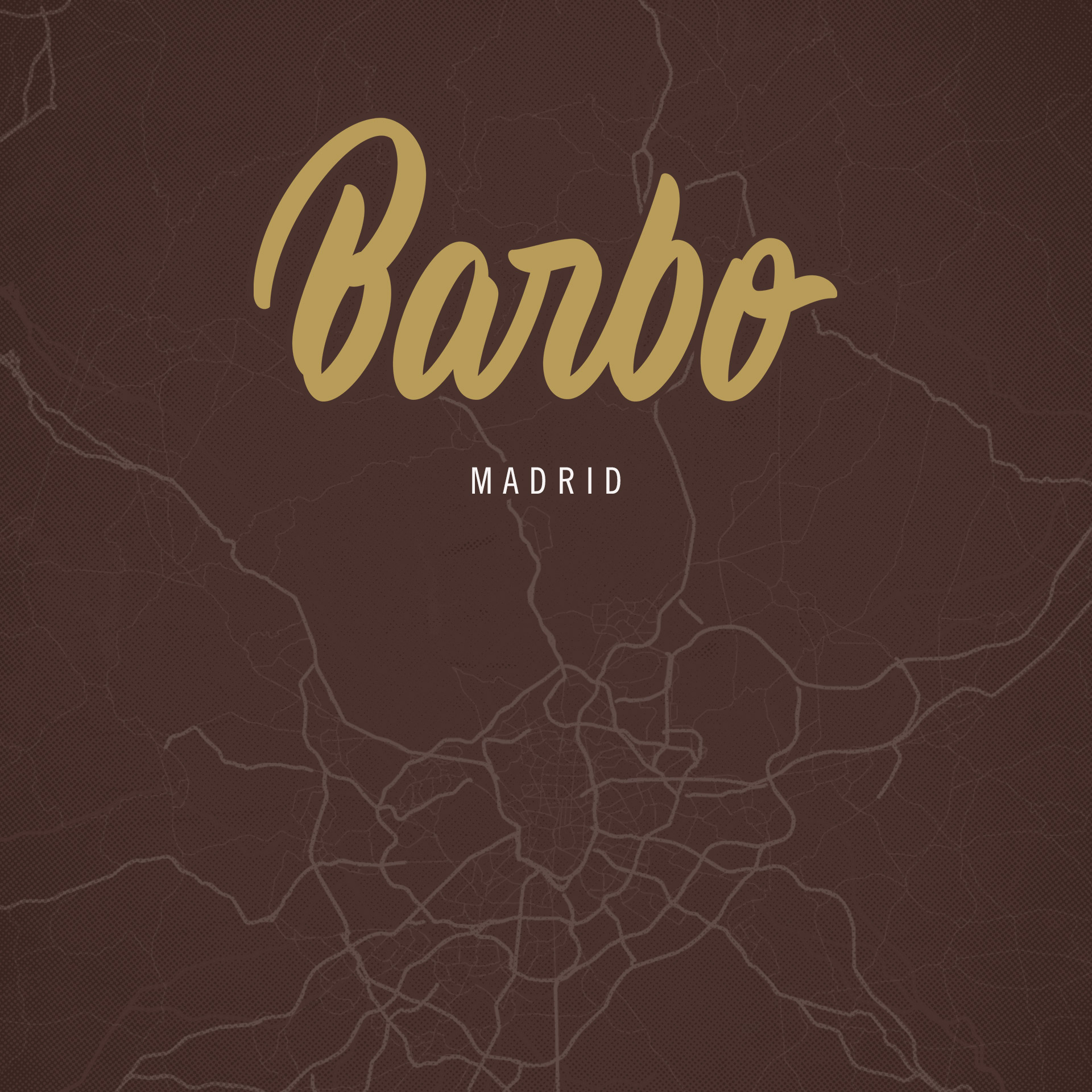 Barbo Madrid cover
